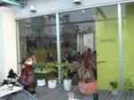 YAFFA ORCANIC CAFE(ヤッファオーガニックカフェ)