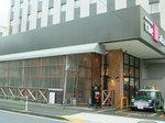 """コンセプトホテル""""the b""""赤坂"""