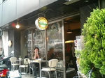 Cafe Frangipani(カフェ・フランジパニ)