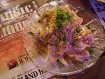 豚シャブのタイ風サラダ