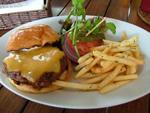 Roti Big Burger(ロティ ビッグバーガー)