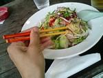 箸がウメーシ(沖縄の箸)