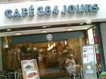 CAFE 364 JOURS