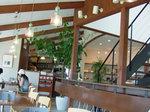 aere cafe店内