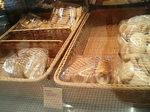 ビゴさんのパンを使用