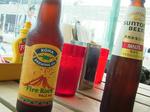 ハワイのビールと日本のビール
