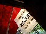 Maison de ZEQUE