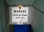 Manuel Casa de Fado