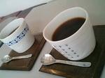 コーヒー、其の1と其の2